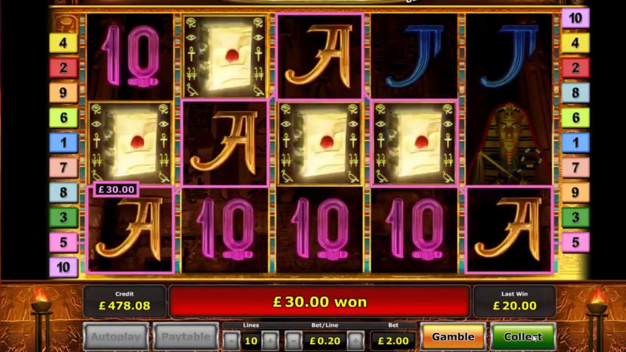 Jocuri Slot Book Of Ra 2