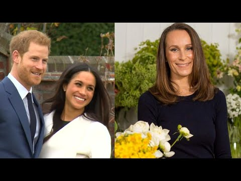 Meet the Florist Designing Meghan Markle and Prince Harry's Wedding Flowers