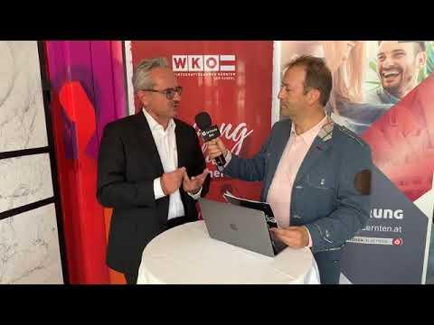 Andreas Klug | Marketing Vorstand der ITyX AG | lanmedia Business Talk