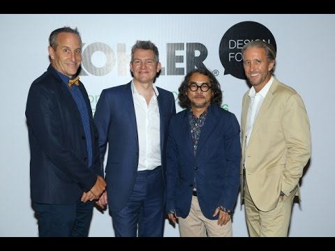KOHLER Design Forum: Panel Discussion