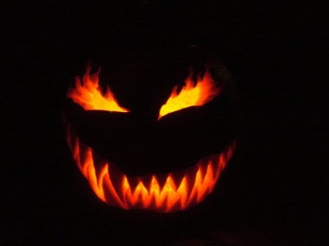 SCARY background music- halloween themed - YouTube