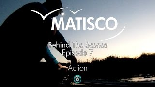 MATISCO - Behind The Scenes - Ep.7 - Action Thumbnail