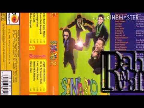 Full Album Senario - Senario 2 (1998)