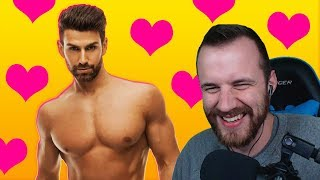 LEARNING TO BE A BETTER LOVER WITH SIDEARMS || Buzzfeed Quizzes