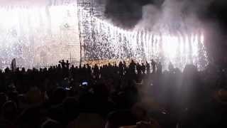 Fiesta de agosto 2013 en CoraCora, Ayacucho