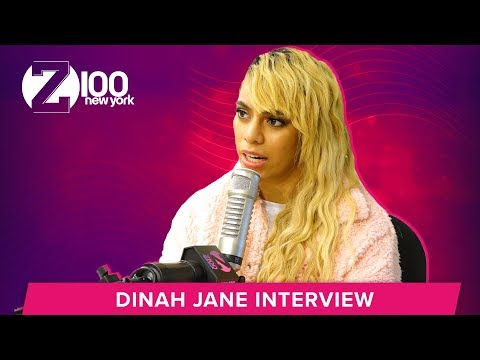 Dinah Jane Questioned Who She Was After Leaving Fifth Harmony | Z100
