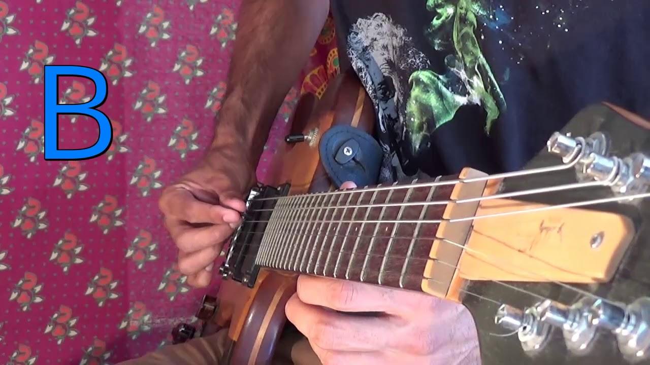 c standard guitar tuner c f b e g c c sharp standard guitar tuning youtube. Black Bedroom Furniture Sets. Home Design Ideas