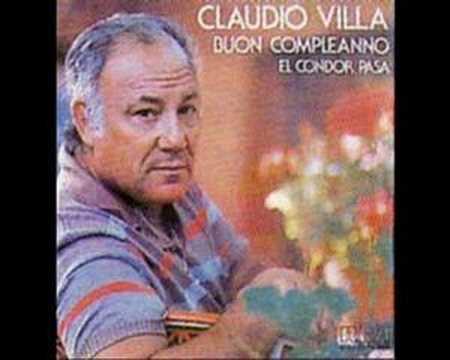 Claudio Villa Erenato Zero