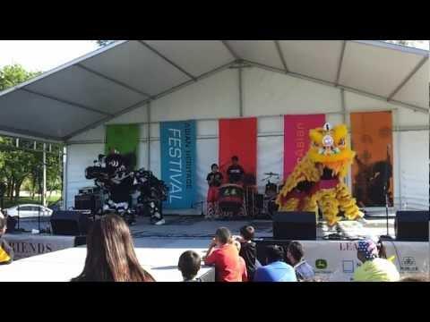 CelebrAsian IAA 2012 @ Des Moines, IA