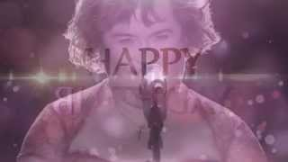 SUSAN BOYLE -  Happy birthday Susan  for 1 April