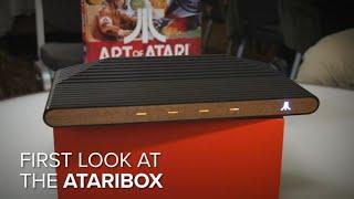 Ataribox has a new name