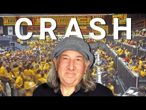 The Stock Market Crash of 1987 | Cancel Crash