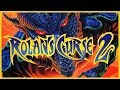 Is Rolan's Curse II Worth Playing Today? - SNESdrunk