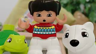 LEGO DUPLO Mini Movies Compilation