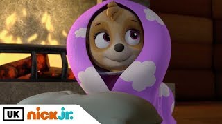 Paw Patrol | Pups Save Skye | Nick Jr. UK