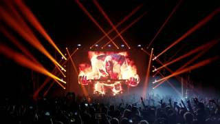 excision fillmore detroit 21817