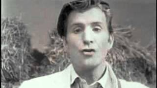 Ferlin Husky AKA Simon Crum imitates Country singers (Kitty Wells and others)