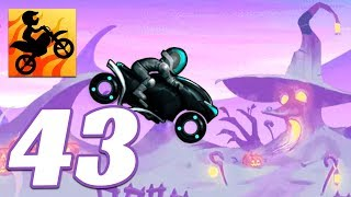 Bike Race Free - Top Motorcycle Racing Games - HALLOWEEN