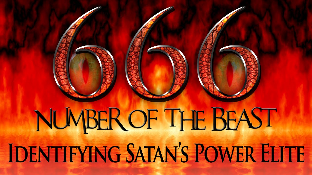 666: Number of the Beast