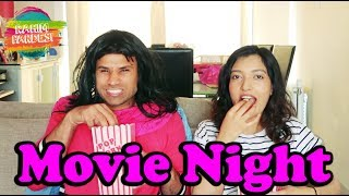 Movie Night | Rahim Pardesi