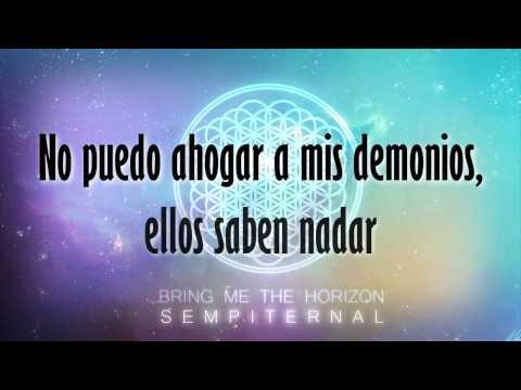 Bring Me The Horizon - Can You Feel My Heart (En Español)