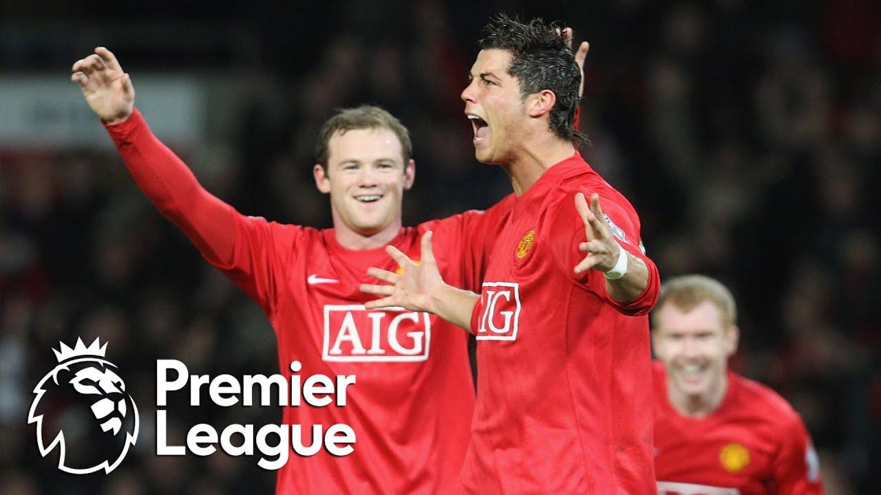 Salah scores another wonder goal as Man United slumps in EPL