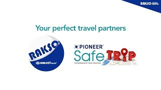 Your perfect travel partners