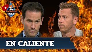 💣¡DEBACLE del BARÇA! JOTA y QUIM se HUNDEN tras la derrota vs GRANADA | Chiringuito Inside