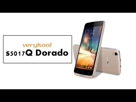 Verykool S5017Q Dorado | Review | Smartphone | Best Phones | 2017 | Gadgets | Unboxing - Tech Bazaar