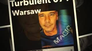 Koen Groeneveld Turbulent 071 - Warsaw