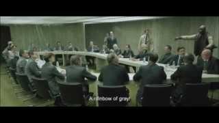 «Копы на районе» - русский промо ролик.