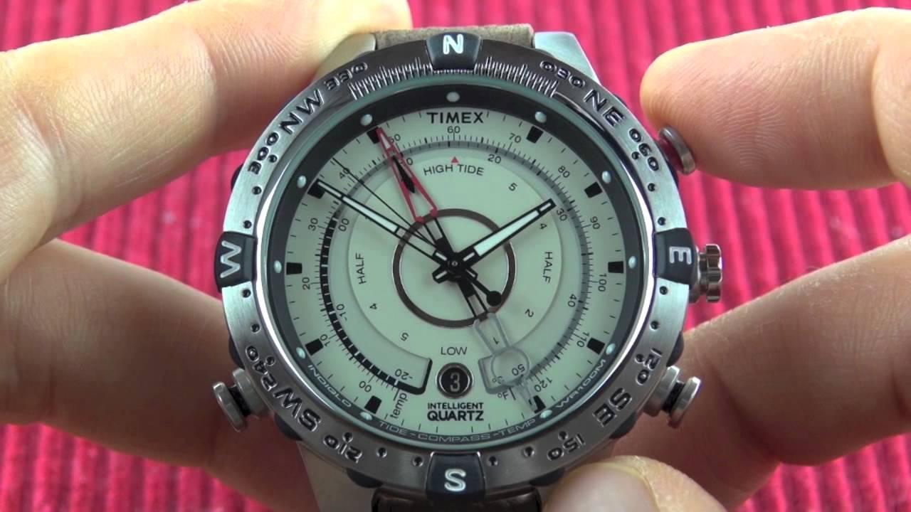 upoznavanje s timex satom