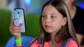 Фан ВСТРЕЧА с НИКОЛЬ И АЛИСОЙ ! Дети танцуют Кики Челлендж Kiki Challenge
