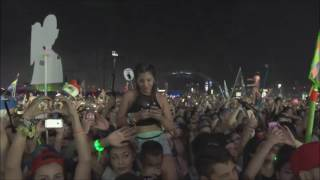 Tiesto - Adagio For Strings Classic at EDC Las Vegas 2016