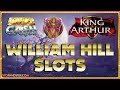 I LOVE THE LATEST Bookies Slots in William Hill !