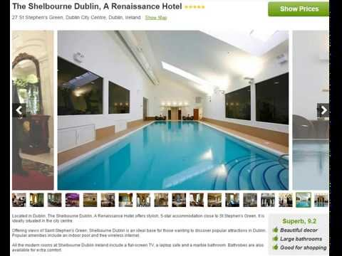 Hotels Near Dublin Zoo With  Swimming Pool