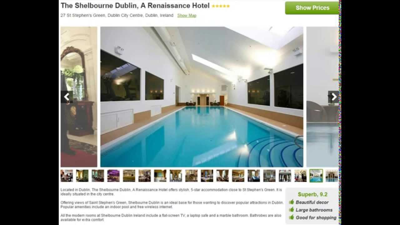 Hotels near dublin zoo with swimming pool youtube - Hotels with swimming pools in dublin ...