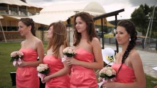 Мега позитивная свадьба в Минске