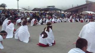 Makah Days 2009 Swan Dance