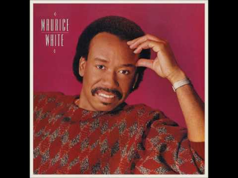 Maurice White - Maurice White - Side 1