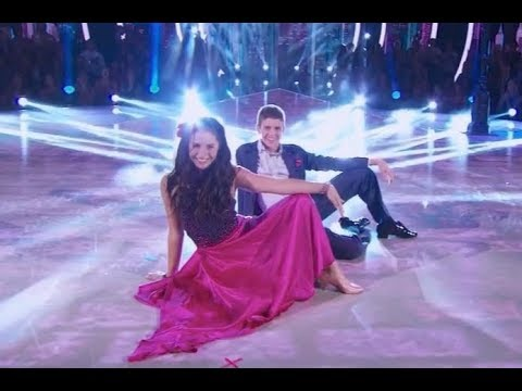 Mackenzie Ziegler (Kenzie) & Sage Rosen - Dancing With The Stars Juniors (DWTS Juniors) Episode 1