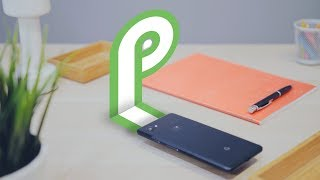 Android P | ! طفرة قوية لجوجل