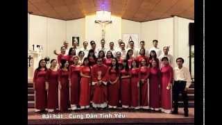 Bài Hát : Cung Đàn Tình Yêu- CĐ Cecilia Vĩnh Phước