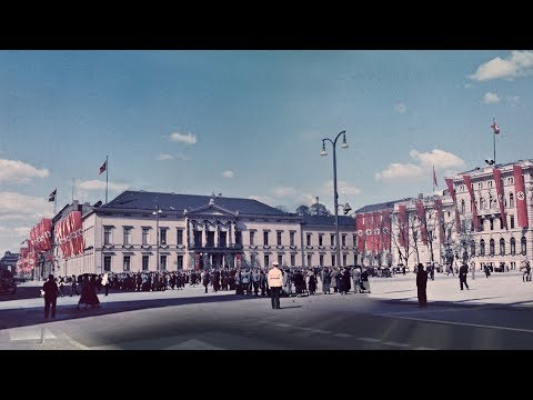 Berlin Now & Then - Episode 9: Reich Offices | Ministry of Propaganda
