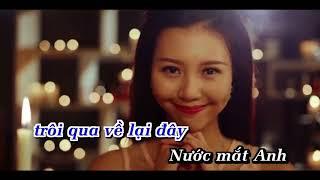 Karaoke Chấm Hết - Sơn Tùng-MTP