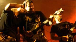 Döria -The Evil That Men Do- 03-02-2012 (HD)