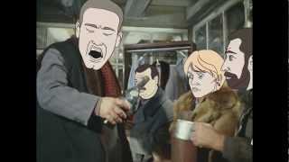 """Операция """"Ж"""" - Нахальный и его веселые друзья"""