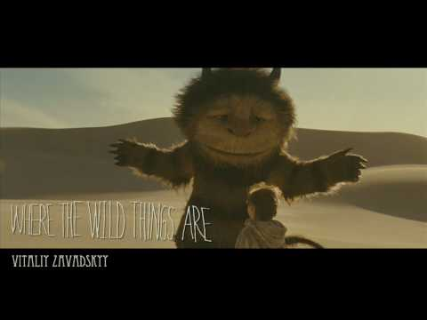 Where the Wild Things Are soundtrack - Vitaliy Zavadskyy