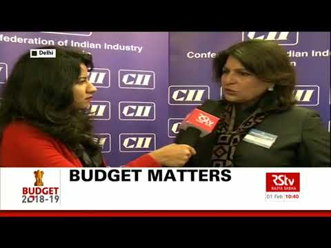 Budget Expectations: CII