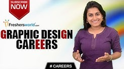 CAREERS IN GRAPHIC DESIGN - Certification Courses,Diploma,B.A,M.A in Visual Arts,Salary Package